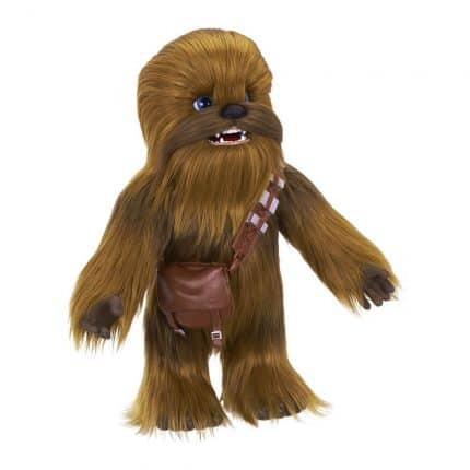 hasboro co pilot chewie Solo: A Star Wars Story Movie and Hasbro Game Night