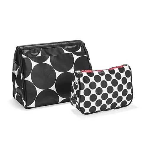 thirty one gifts cosmetic bag set giveaway