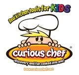Curious Chef Review and Giveaway!