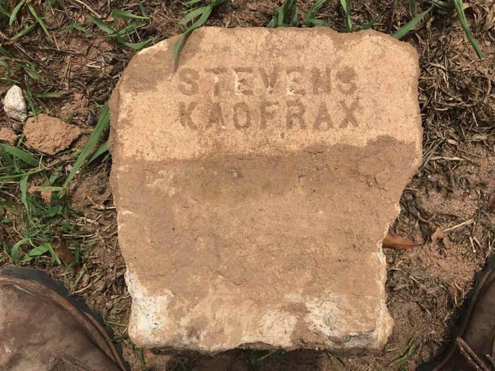 dad's house clay maker stevens kaofrax