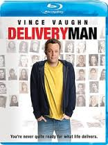 delivery man on bluray and dvd