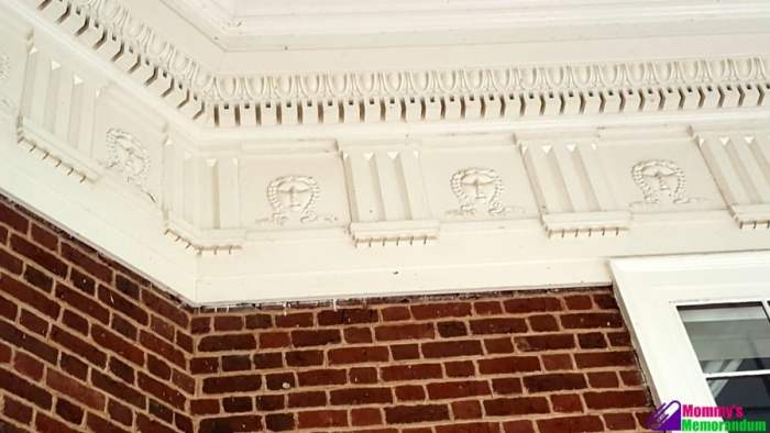 details of thomas jeffersons monticello