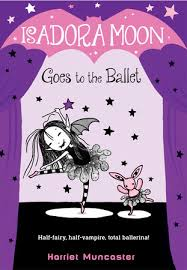 isadora moon goes to the ballet