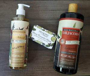 Dr Jacobs Naturals Multi-Purpose Soap For Everyone