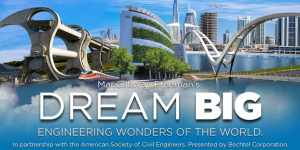Dream Big: Engineering Our World Review