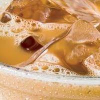 Dunkin Donuts Iced Coffee Recipe
