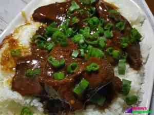 Easy Instant Pot Mongolian Beef Recipe