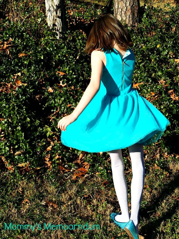 fabkids sequin and tulle twirl