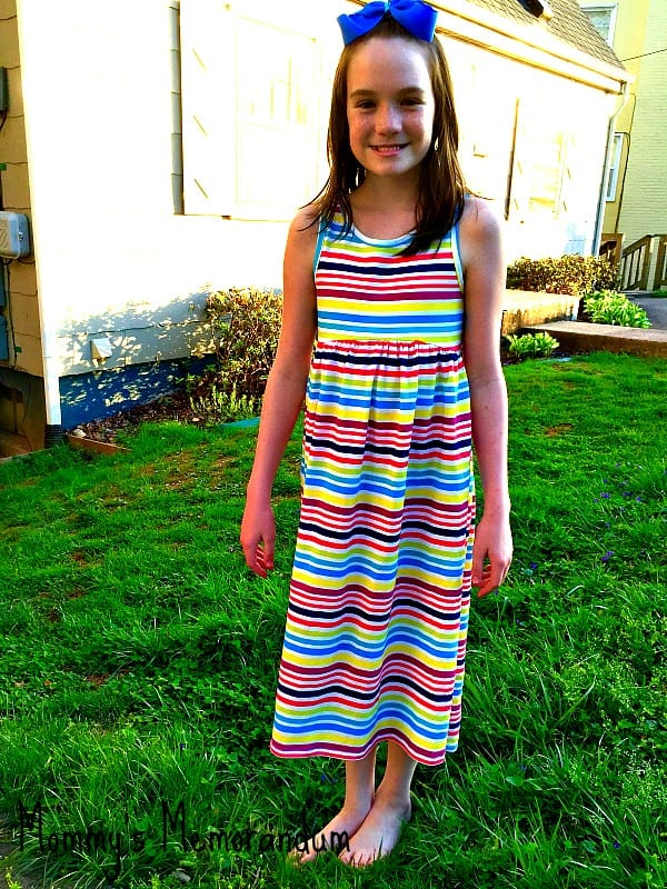 fabkids spring into summertime dress