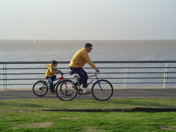 How to Get Your Kids and Family Into a More Active Lifestyle