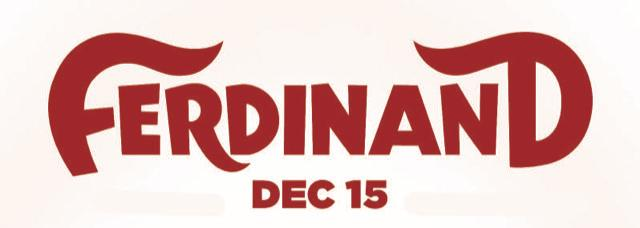 ferdinand arrives dec 15