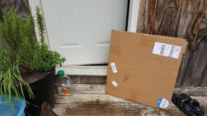 filtersnap delivered right to your door