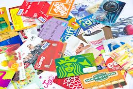 Need to Buy a Gift Quickly? Gift Cards to the Rescue