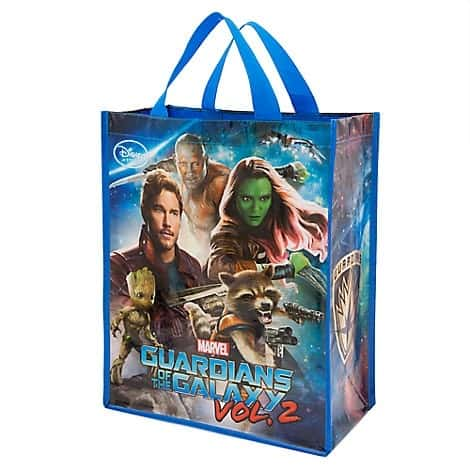 guardians of the galaxy tote