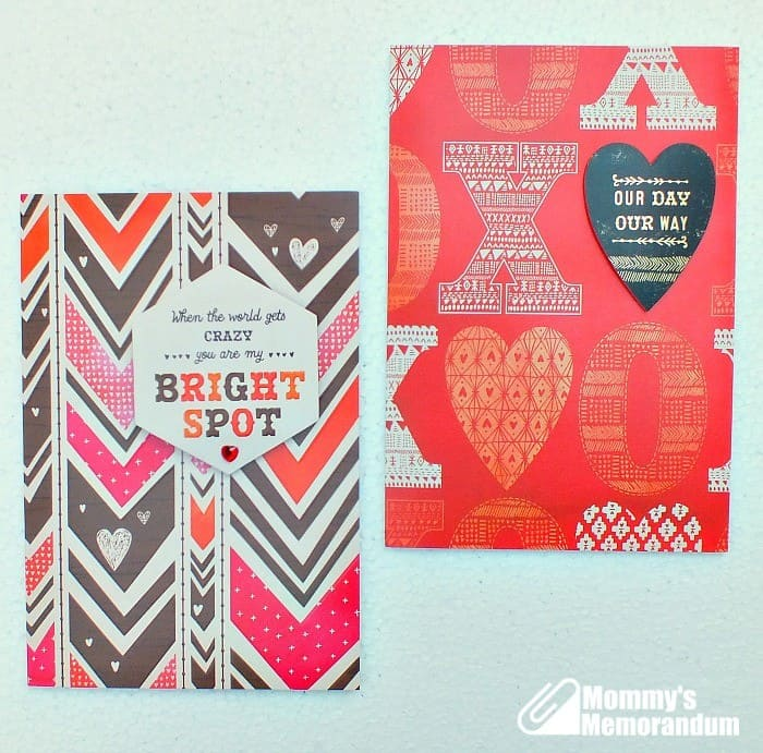 hallmark love greeting cards
