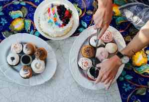 Celebrate! This Is How You Host A Stress-Free Kid's Party