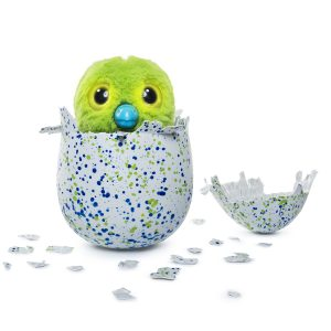 #Win a Hatchimals Draggles Blue/Green Egg (US Ends 12/19)