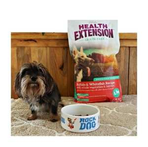 Holistic Health Extension Dog Food Review