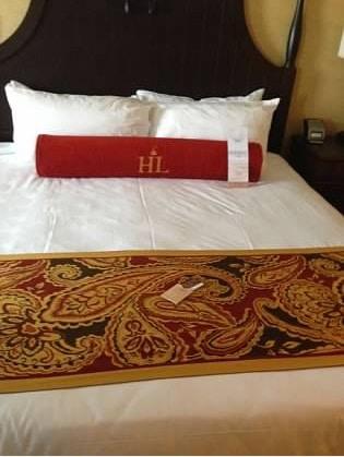 hershey lodge bed