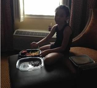 hershey lodge breakfast