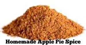 homemade apple pie spice #Recipe