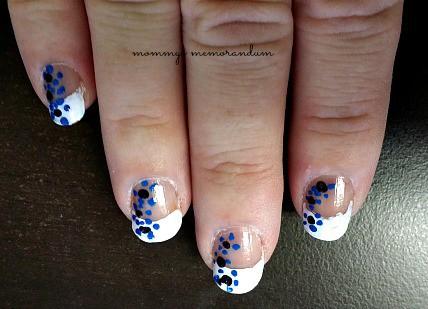 hot desgin nail art