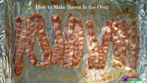 How to Make Bacon in the Oven Crisp and Perfect Every Time