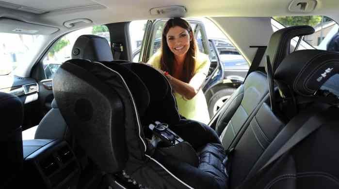 The Top 5 Baby Car Seat and Toddler Car Seat Safety Tips