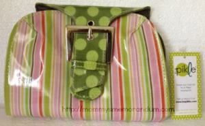 Dill Pikle small purse