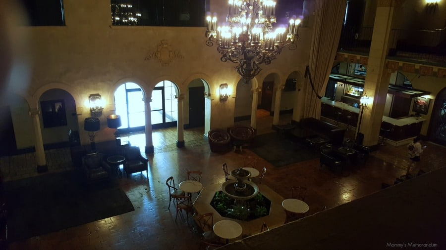inside the hollywood roosevelt