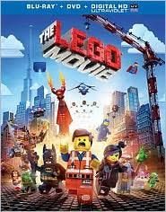 #Win The LEGO Movie on Blu-Ray (US 6/30) #TheLEGOMovie