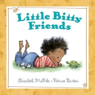 little Bitty Friends