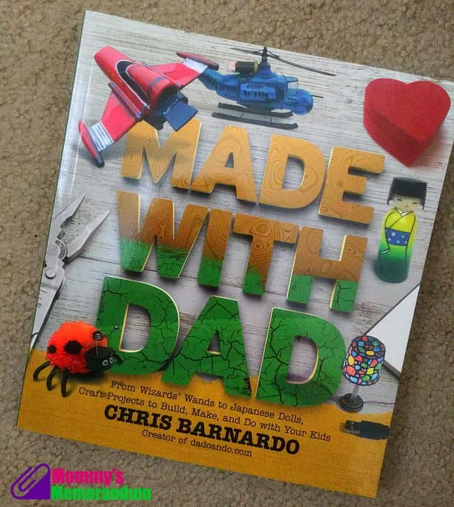 made with dad
