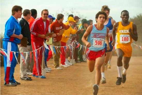 mcfarland running