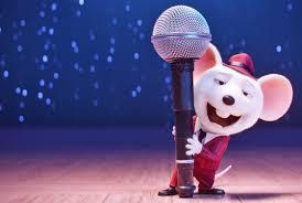 mike sings sinatra