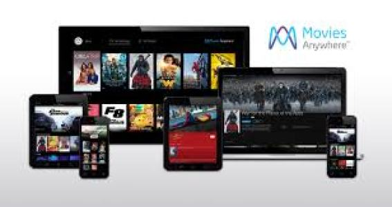 movies anywhere for any device