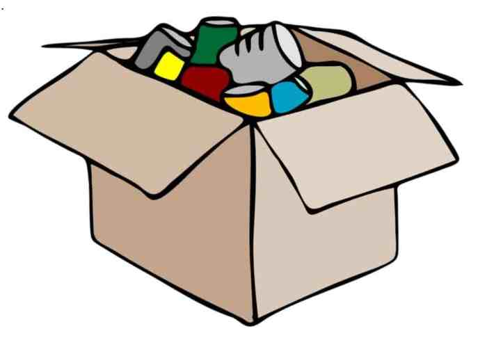 moving box clip art moving: it's a nightmare