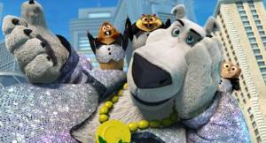 """Learn the """"Arctic Shake"""" from #NormOfTheNorth and #ShakeYourBearThing"""