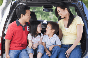 4 Ideas to Make Your Minivan Road Trip Ready