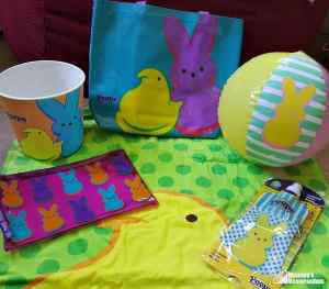 #Win a PEEPS & COMPANY® Summer Fun Prize Pack (US Ends 8/15)