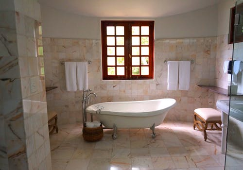 Considering a Redesign? Why Not Consider Taking a Modern Approach to Your Bathroom?