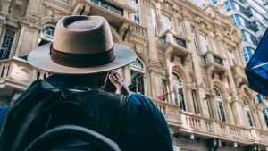 The Best Tours for Senior Traveling