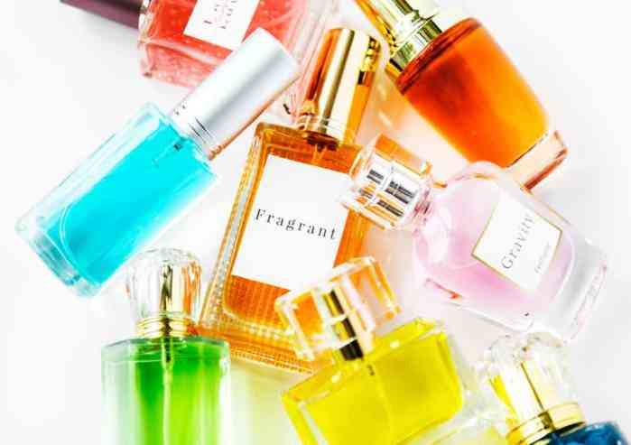 How to Find Your Own Signature Scent