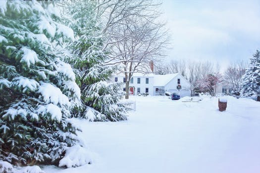 Create a Cozy Home This Winter