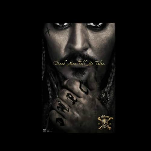 pirates of the caribbean dead men tell no tales featured image