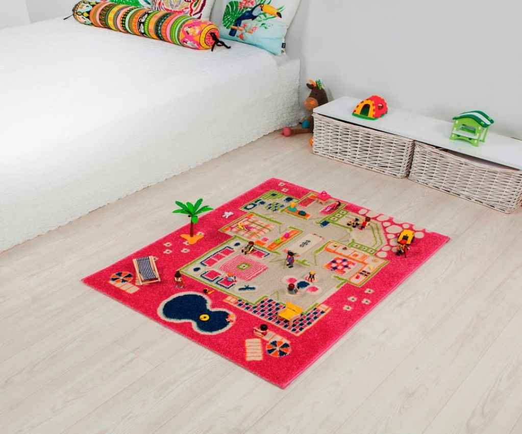 ivi play carpet