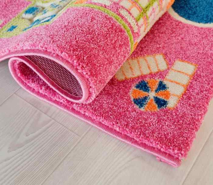 ivi playhouse pink ivi play carpet dollhouse
