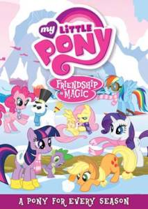 #Win a Pony for Every Season DVD! (US Ends 12/01)