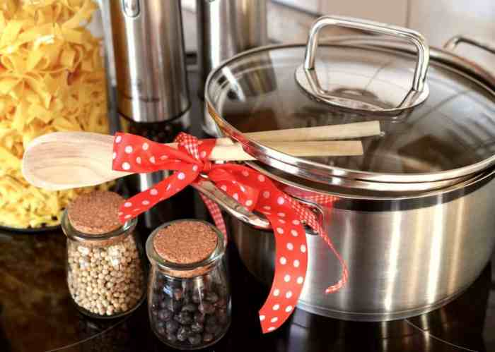 the best pots and pans for healthy cooking
