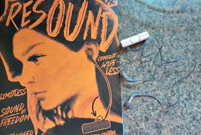 resound ifrogz earbuds